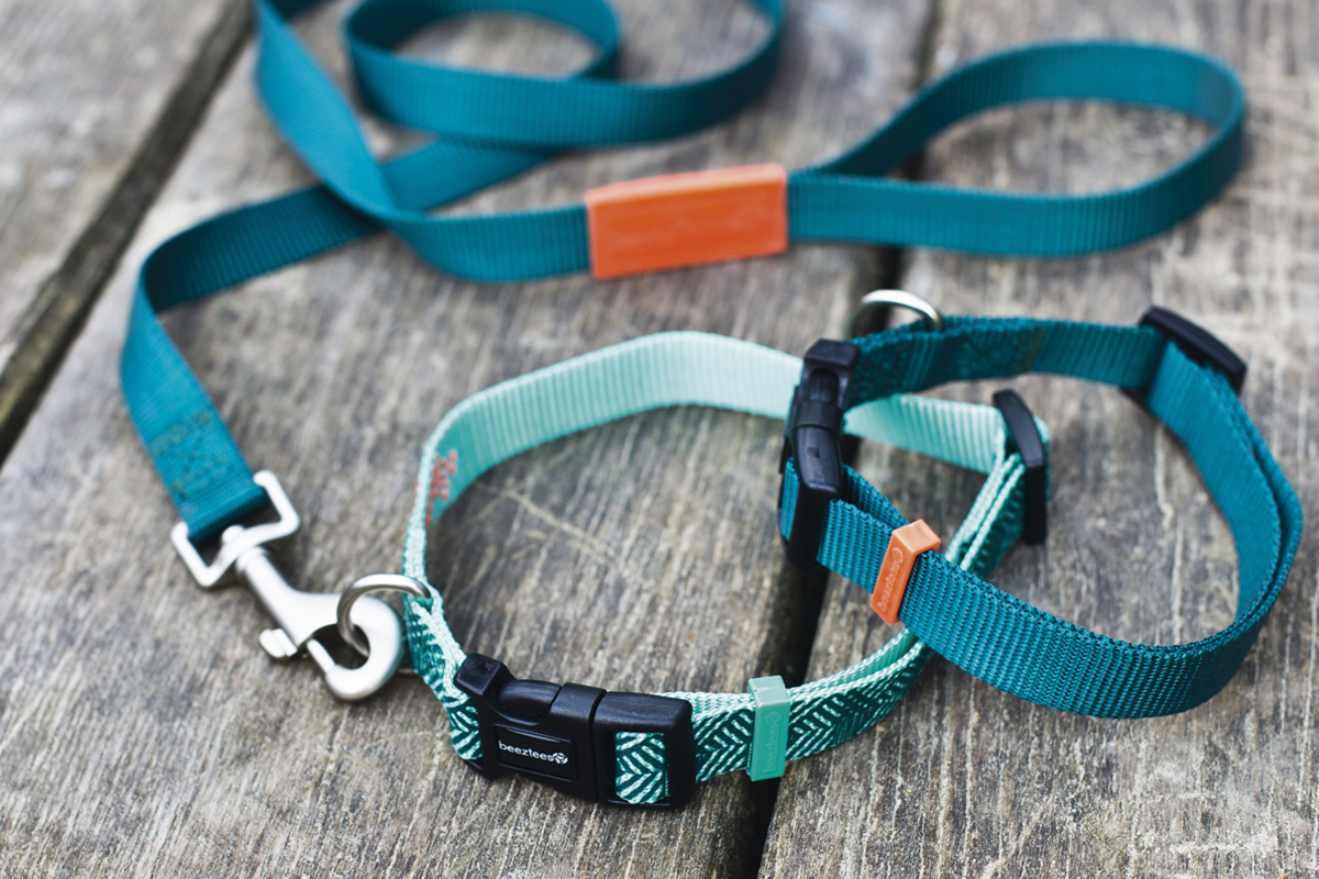 Mix & Match Innovative Pet Collars